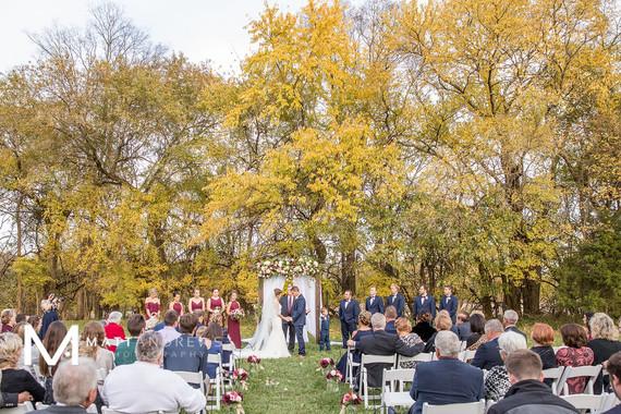 Kentucky Wedding Venue