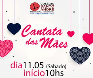Cantata das Mães 2019