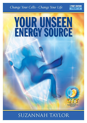 YOUR UNSEEN ENERGY SOURCE