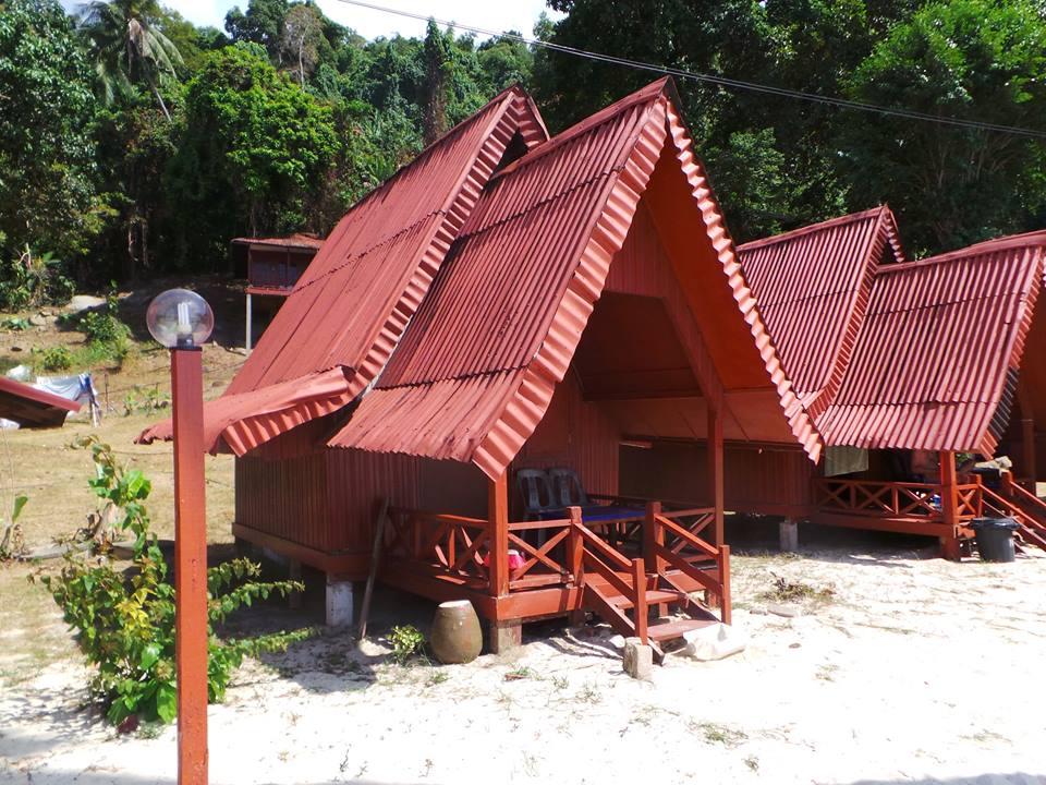 pakej pulau perhentian senja bay resort a-hut 1