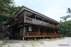 pakej pulau redang pelangi resort surrounding 12