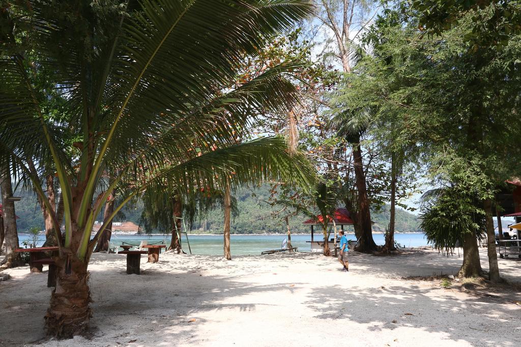pakej pulau perhentian the barat perhentian surrounding 8