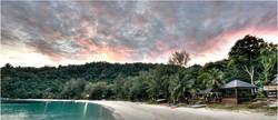 pakej-percutian-pulau-malaysia-perhentian-island-resort-landscape