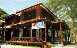 pakej-percutian-pulau-malaysia-pakej-pulau-perhentian-dive-center