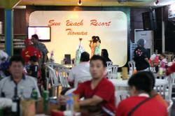 pakej-percutian-pulau-malaysia-pulau-tioman-sunbeach-resort-banana-karaoke