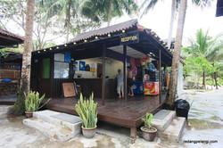 pakej pulau redang pelangi resort surrounding 8