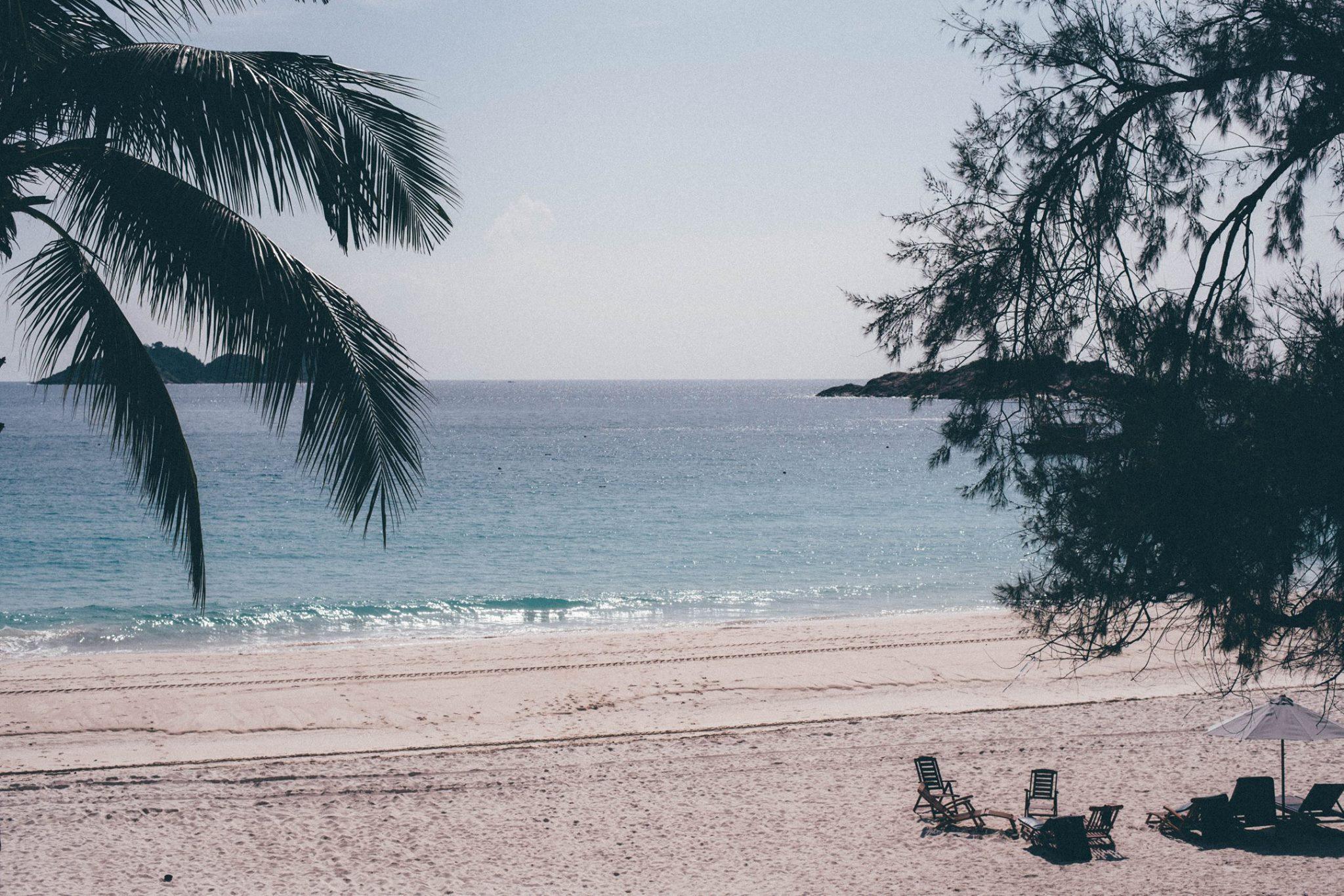 pakej pulau redang corang redang island surrounding 9