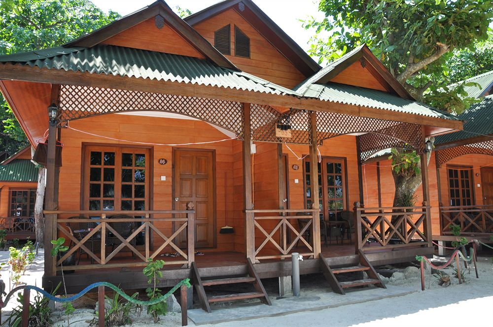 pakej pulau perhentian new cocohut deluxe seaview 2