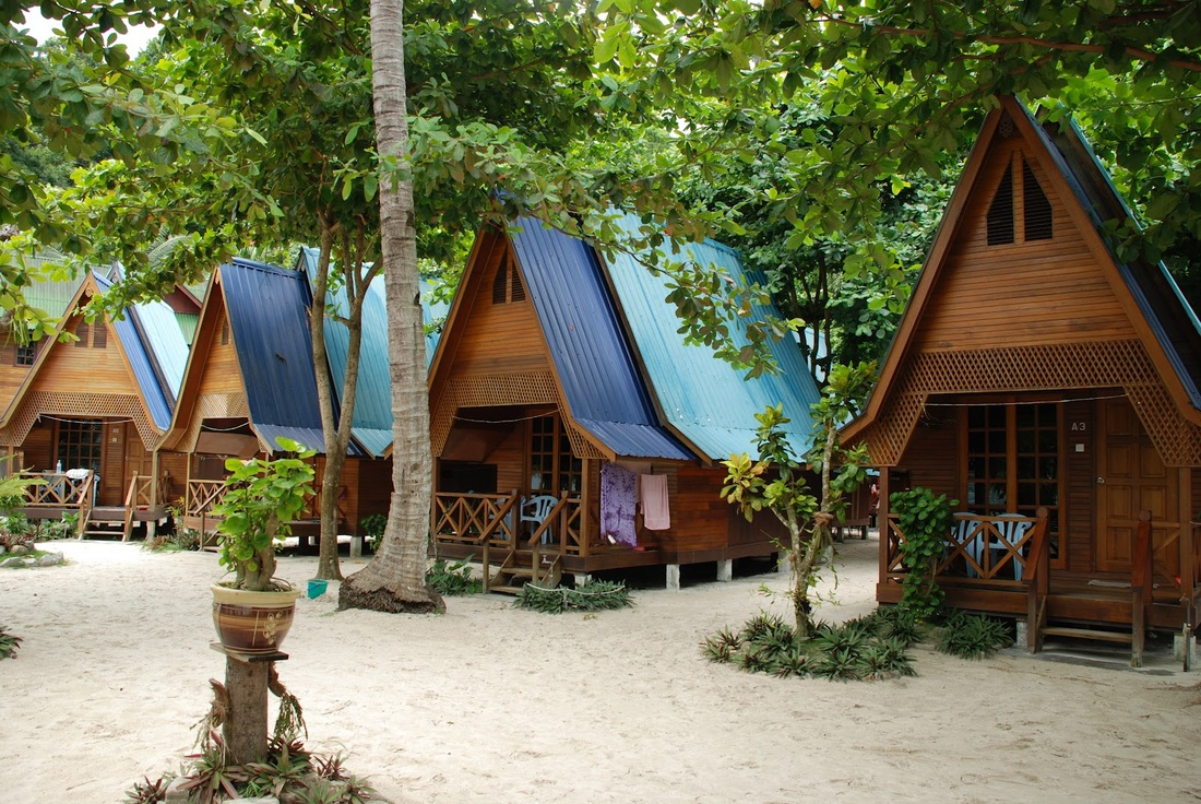 pakej pulau perhentian new cocohut deluxe seaview 4