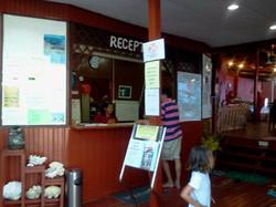 pakej pulau perhentian senja bay resort surrounding 7