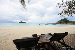 pakej pulau redang pelangi resort surrounding 7