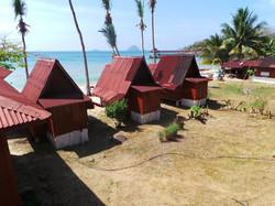 pakej pulau perhentian senja bay resort surrounding 10