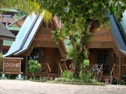 pakej pulau perhentian new cocohut deluxe seaview 1