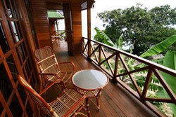 pakej pulau perhentian cozy deluxe hillview 1