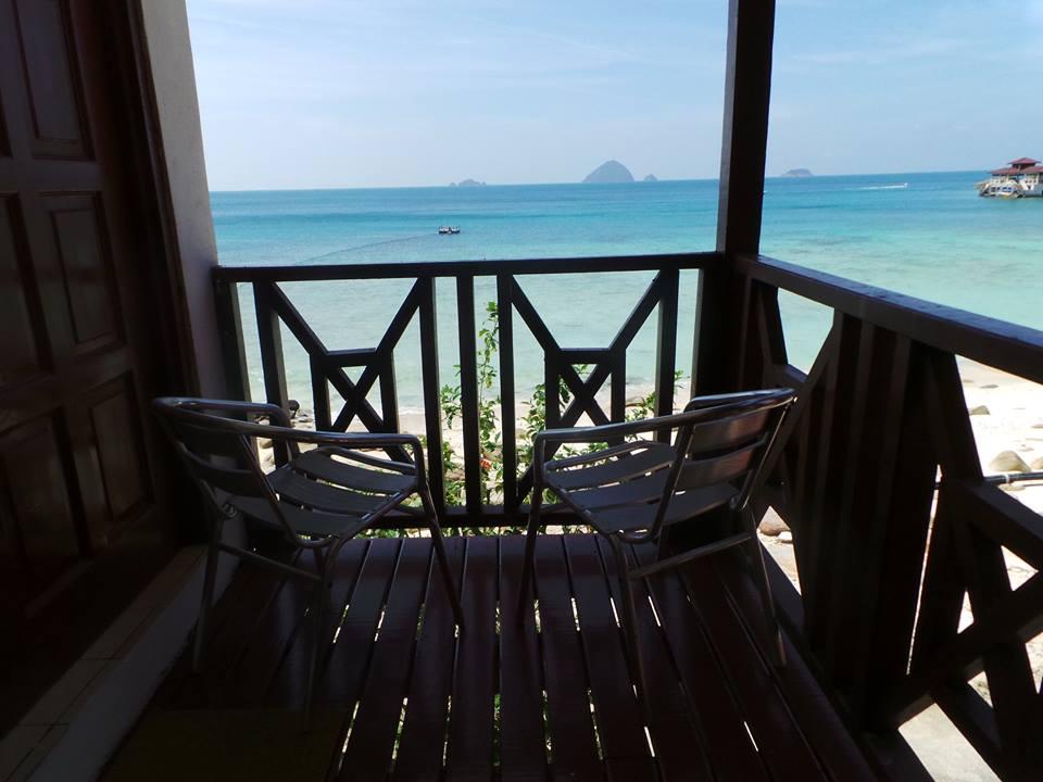 pakej pulau perhentian senja bay resort junior suite 3