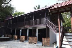 pakej pulau perhentian the barat perhentian garden dorm 4