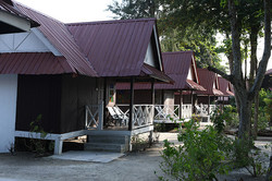 pakej pulau perhentian the barat perhentian seafront chalet 1