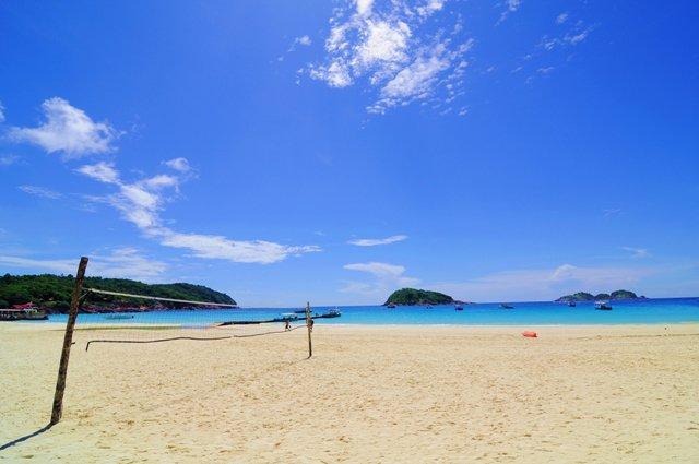 pakej pulau redang pelangi resort surrounding 2