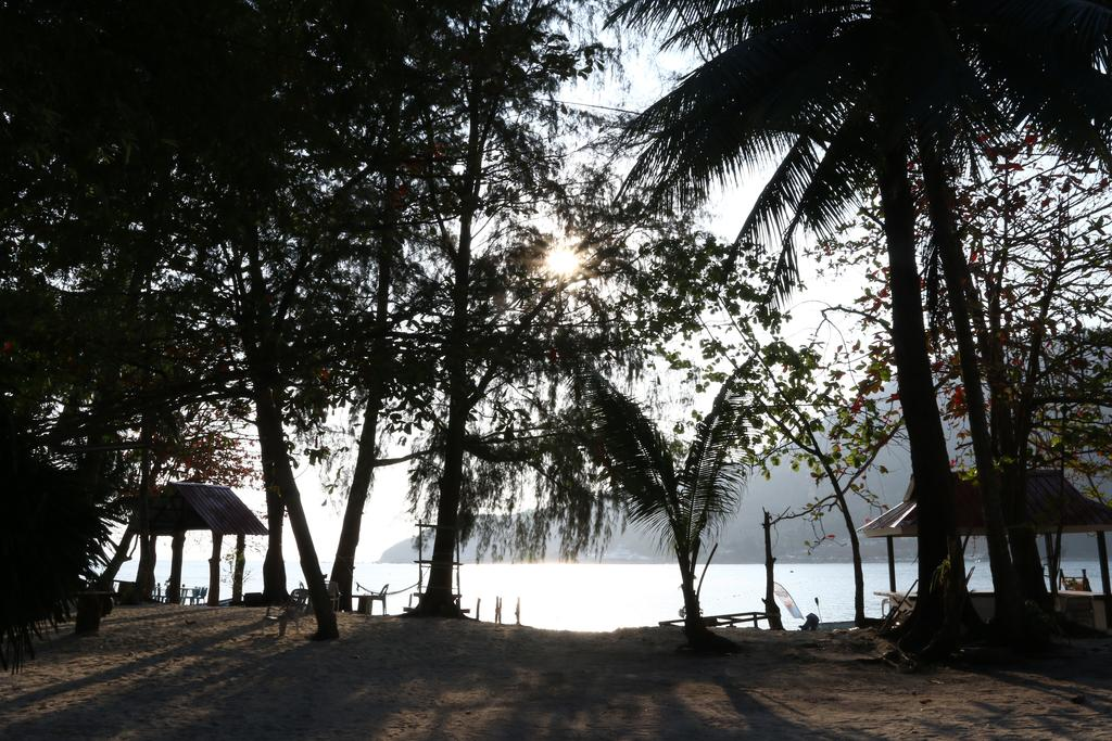 pakej pulau perhentian the barat perhentian surrounding 5