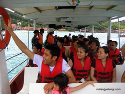 pakej pulau redang pelangi resort surrounding 19