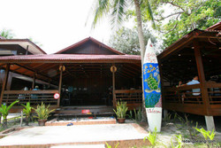 pakej pulau redang pelangi resort surrounding 11