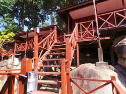 pakej pulau perhentian senja bay resort surrounding 1
