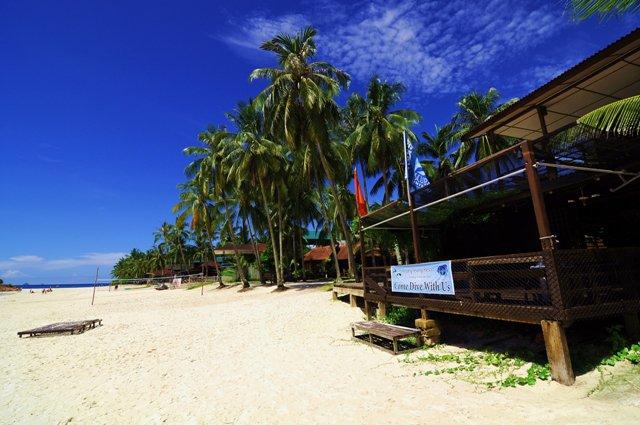 pakej pulau redang pelangi resort surrounding 10