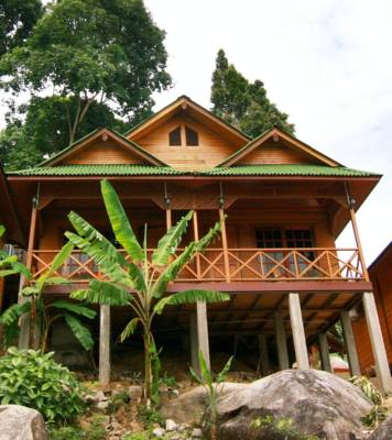 pakej pulau perhentian cozy deluxe hillview 2