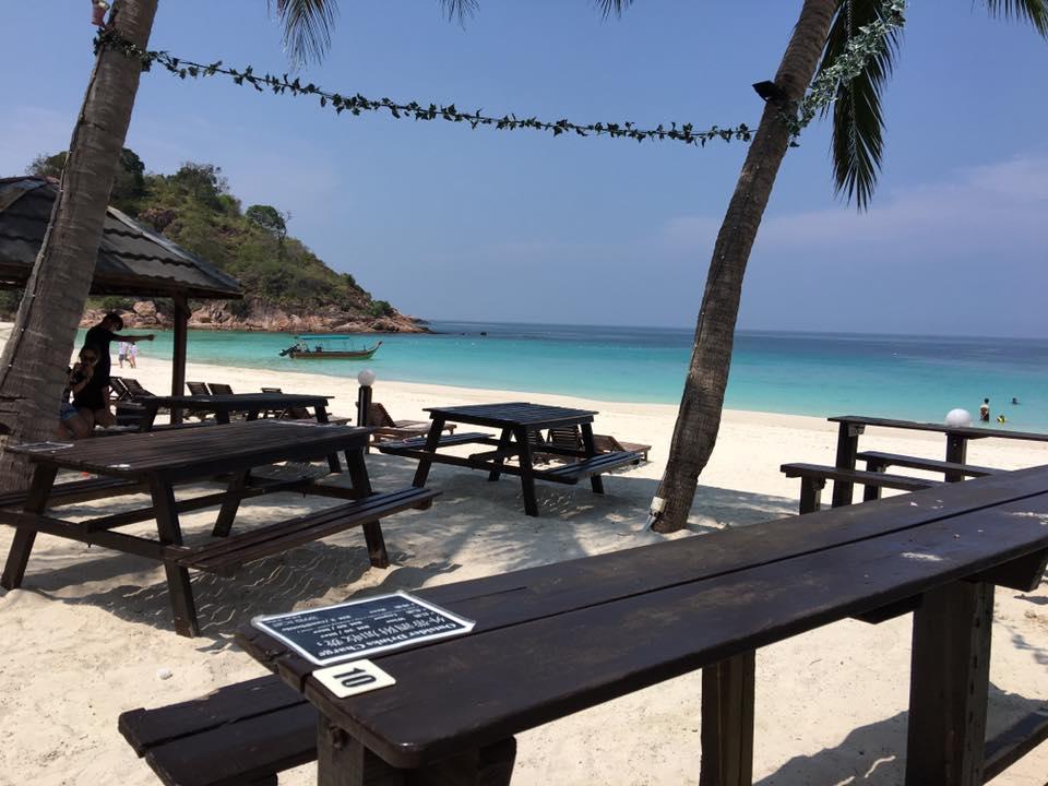 pakej pulau redang corang redang island surrounding 7