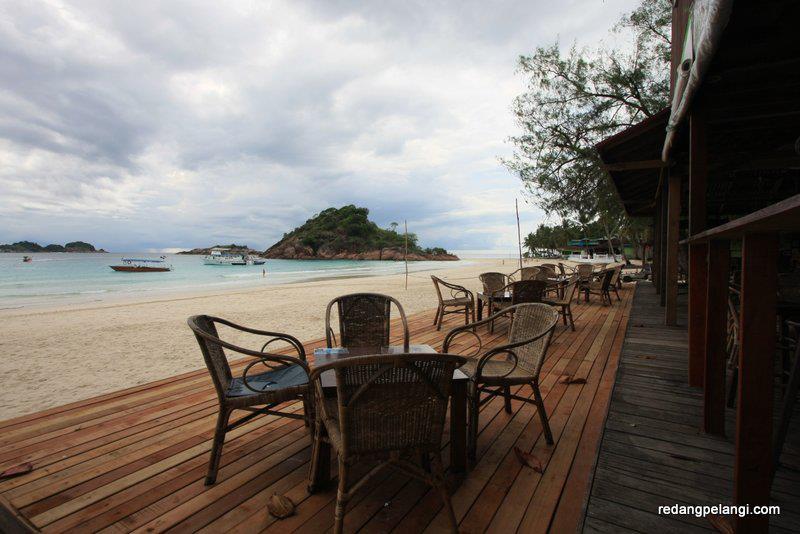 pakej pulau redang pelangi resort surrounding 6