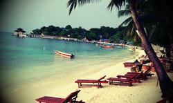 pakej pulau perhentian senja bay resort surrounding 8