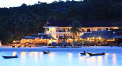 pakej-percutian-pulau-malaysia-bubu-resort-pemandangan