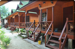 pakej pulau perhentian new cocohut deluxe garden 2