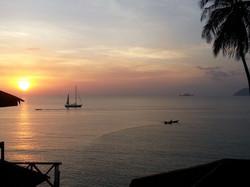 pakej pulau perhentian senja bay resort surrounding 5