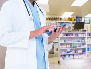 Como a logística hospitalar pode somar para a 4ª revolução industrial na saúde