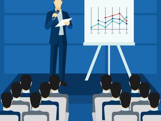 Falar em público: como dominar essa habilidade?