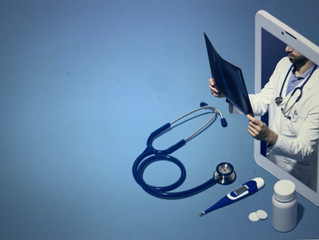 Quando a telemedicina não é suficiente