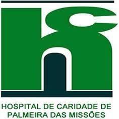 Hospital de Caridade de Palmeira das Missões