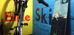 Ski and Bike Store at Tombarra 4B