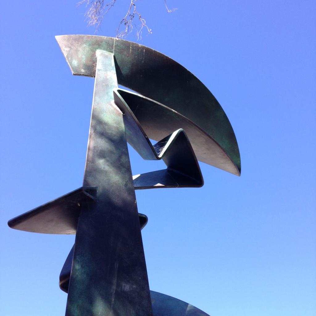 Thredbo Sculpture