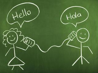 La importancia del bilingüismo