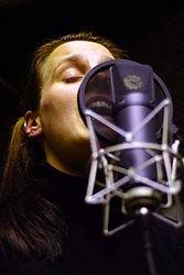 Individuelle Gesangstechnik
