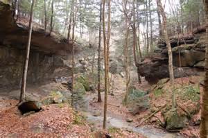 Raven Rocks, Beallsville