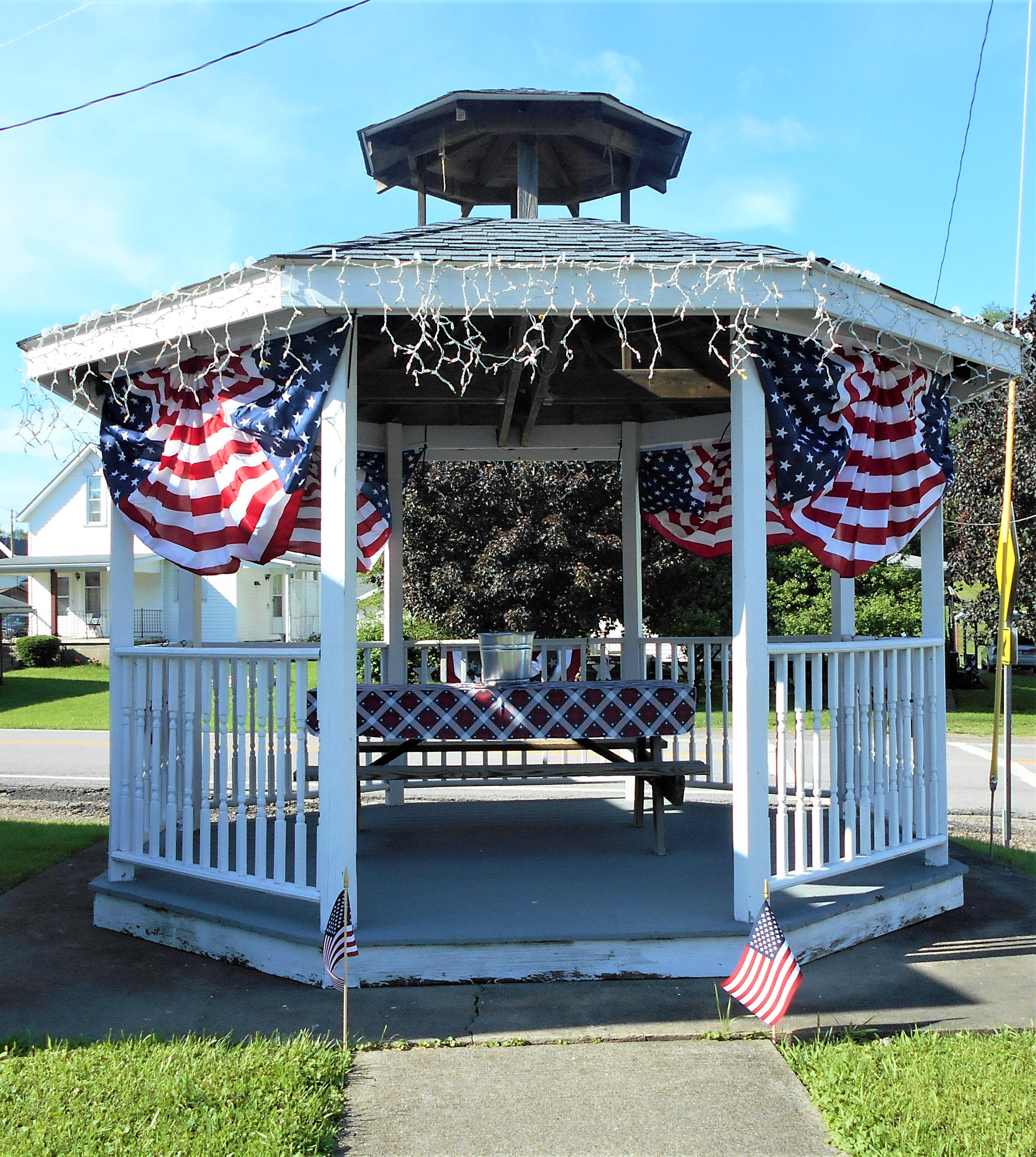 Smalltown, USA: Lewisville