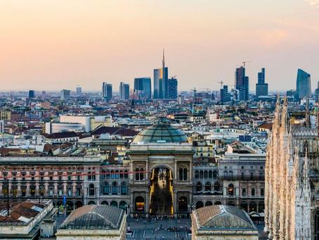 5 cose da fare assolutamente a Milano