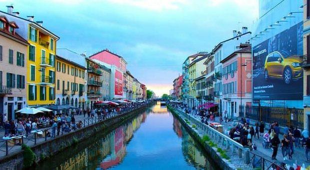 Trovare parcheggio ai navigli di Milano