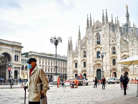 Quanto costa parcheggiare a Milano?