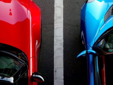 Parcheggio, quanto tempo e soldi sprecati? Da oggi basta grazie a Spotter!