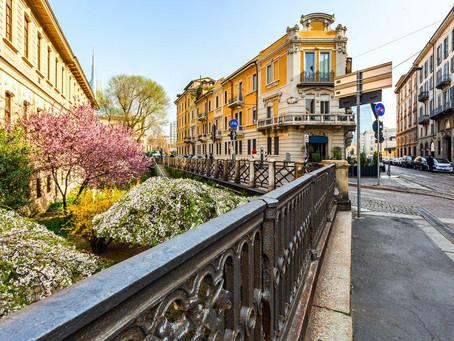 Ecco dove parcheggiare il sabato sera a Milano!
