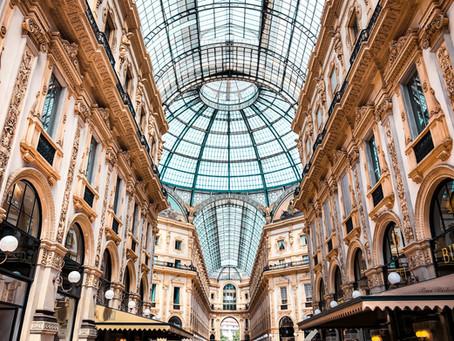 Visitare Milano: tre itinerari assolutamente da non perdere